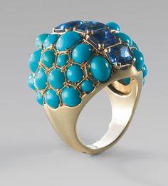 Suzanne Belperron Ring