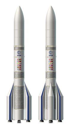 Ariane VI