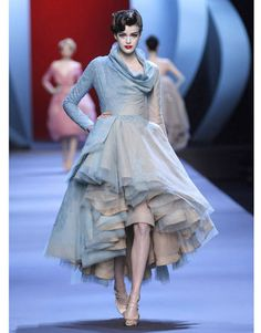 Dior Spring 2011