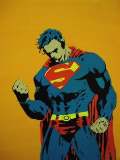 Superman /// by ~HopelessSoul