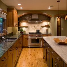 Kitchen Design, Pictures, Remodel, Decor and Ideas - page 5