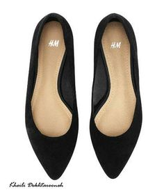 flat shoes For summer