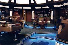 Star Trek Prop, Costume & Auction Authority: U. Enterprise E Bridge Chair Star Trek Bridge, Uss Enterprise Ncc 1701, Star Trek Online, Spaceship Interior, Star Trek Ships, Star Trek Universe, Design Research, Make Design, Battlestar Galactica