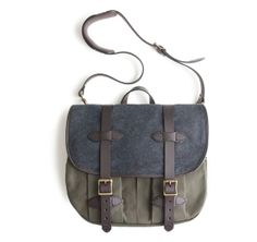Discovered: A Made-in-Seattle Bag at J.Crew