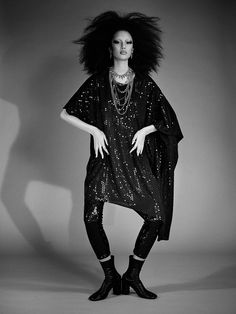 Runway Fashion, Fashion News, Fashion Beauty, Fashion Show, Fashion Trends, Vogue Paris, Junya Watanabe, Vogue Japan, A Line Gown