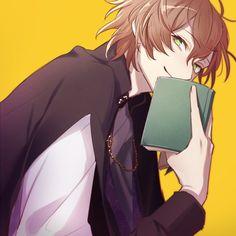 Anime W, Hot Anime Guys, Cute Anime Boy, Anime Boys, Mc Lb, Boy Poses, Boy Pictures, Bishounen, Rap Battle
