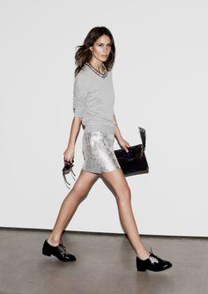 Oxford Shoes   http://cademeuchapeu.com/