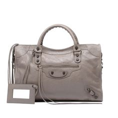 Balenciaga City. I gotta find one that looks like this.. to die for