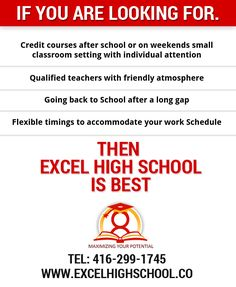 35 best excel high school images diploma courses high schools