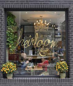 Heirloom Eatery & More | Hong Kong
