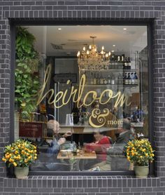 Heirloom Eatery & More | Hong Kong
