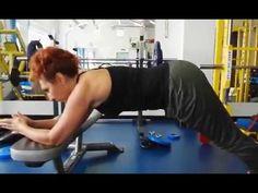 Упражнения для похудения после 50 лет - Комплекс упражнений для женщин после 45 лет - YouTube Fitness Studio, Health Coach, Health Fitness, Exercise, Youtube, Workout, Sports, Beauty, Women