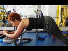 Упражнения для похудения после 50 лет - Комплекс упражнений для женщин после 45 лет - YouTube Health And Beauty, Health And Wellness, Health Tips, Health Fitness, Fitness Studio, Gym Humor, Gym Workouts, Workout Exercises, Natural Home Remedies