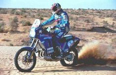 #racing #Yamaha #xt 750 #superTenere