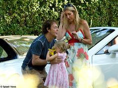Are Paul McCartney and Heather Mills getting back together? Heather Mccartney, Paul And Linda Mccartney, Paul Mccartney Beatles, Sir Paul, Step Kids, Getting Back Together, A Day In Life, Ringo Starr, George Harrison