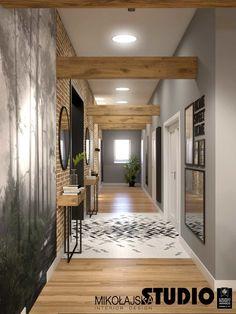 Studio Apartment Design, Apartment Interior, Dream Home Design, Home Interior Design, Small Apartment Living, Small Apartments, Casa Top, Home Entrance Decor, Casa Patio