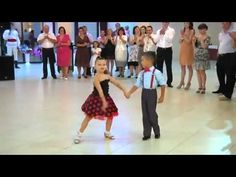 These kids! They're absolutely amazing. Best Advanced Salsa Dance Performance by Kids