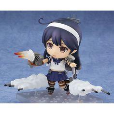 Kantai Collection -KanColle- Nendoroid : Ushio Kai-II