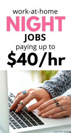 Late night work from home jobs that pay well. Jobs from home without experience. Remote jobs that hire worldwide