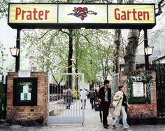 Prater Biergarten - Berlijn