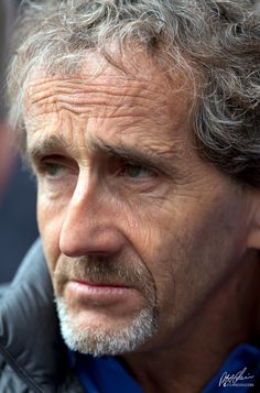 Alain Prost, 2013 Monaco Grand Prix
