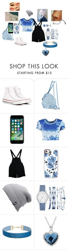 """Me in a Few Years from Now # 2"" by rosiegallivan on Polyvore featuring Converse, MANU Atelier, ASAP, Boohoo, American Apparel, Casetify, The North Face, A.X.N.Y., Miss Selfridge and Amanda Rose Collection"
