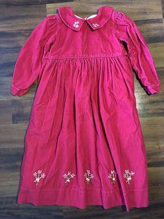 a9885eea56 Girls Red Strasburg Dress Size 6  fashion  clothing  shoes  accessories   kidsclothingshoesaccs  girlsclothingsizes4up (ebay link)