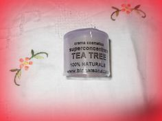 **Il mondo di Zuzi**: *Bio Personal Care* Tea Tree, Personal Care, Personal Hygiene