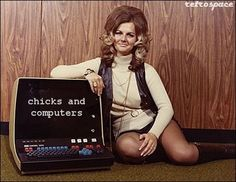 Chicks and Computers