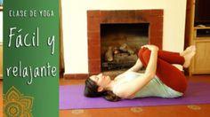 clase de yoga online gratuita! español latino, encontra mas clases como esta en puntodeyoga.com