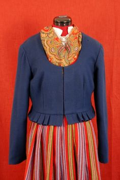 South-Estonia - Räpina Women's Jacket
