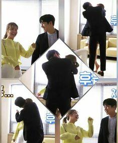 Korean Dramas, Korean Actors, Suspicious Partner Kdrama, Ji Chang Wook, Best Couple, Comedy, Chinese, Romantic, Kpop