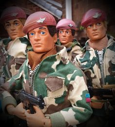 70s Toys, Retro Toys, Vintage Toys, Gi Joe 1, Toy Story, Military Action Figures, Guys And Dolls, Toy Collector, Toy Soldiers