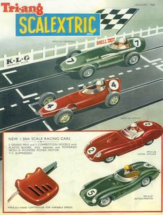 SCALEXTRIC DECAL ON CD ROM IDEAL FOR YOUR CARS & CODE 3s + #Scalextric #cars catalogues