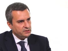 Interview with Luca Crisciotti, CEO, DNV GL - Business Assurance   3BL Media