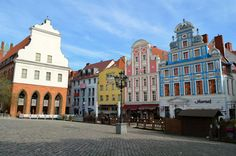 Schöne Urlaubsziele, die es lohnt zu entdecken findet ihr unter: www.welt-sehenerleben.de #Stettin #Reisen #Urlaub