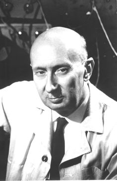 """Georg von Békésy [Békésy György] (1899-1972) 