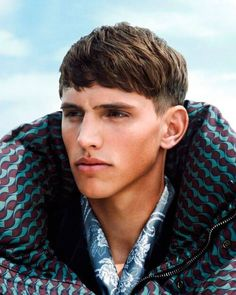 Introducing The Modern Bowl Cut Hairstyle - Hairstyles & Haircuts for Men & Women Bowl Haircuts, Round Face Haircuts, Hairstyles Haircuts, Military Haircuts Men, Haircuts For Men, Short Hair Cuts, Short Hair Styles, Boys Haircut Styles, Hairstyles For Receding Hairline