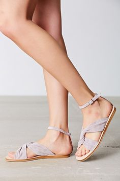 Jeffrey Campbell Twist Sandal - Urban Outfitters