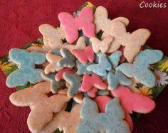Das perfekte Sommerkekse ... ... oder Cookies' Urlaubsge(p)bäck ;-)-Rezept mit Bild und einfacher Schritt-für-Schritt-Anleitung: Limette auspressen…