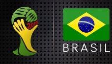 Flag World Cup 2014 HD Wallpaper