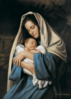 LDS Art - Christmas & Nativity — Altus Fine Art Pictures Of Mary, Pictures Of Jesus Christ, Jesus And Mary Pictures, Jesus Christ Lds, Jesus Art, Blessed Mother Mary, Blessed Virgin Mary, Mary Jesus Mother, Catholic Art