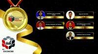 MAN 2 Pekanbaru Boyong Sembilan Medali Kejuaraan Nasional