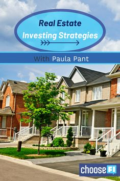 Real Estate Investing Strategies: Just like any other form of investing, there are a lot of opportunities and niches within real estate investing. Check out our comprehensive list of different strategies you should consider. Mobile Home Parks, New Property, Business Money, Time Management Tips, Real Estate Investing, Being A Landlord, Saving Money, The Neighbourhood