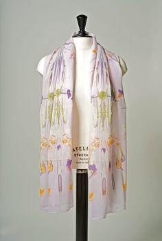 'Flower Lilac'