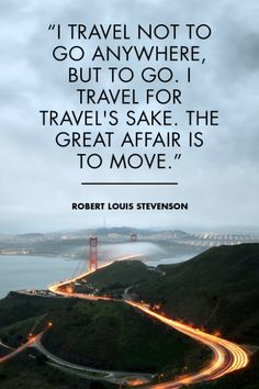 22 of the best travel quotes to inspire you to travel the world with the one's you love.