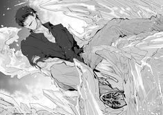 「【クラウンサマー2016ネタバレ有】スティーブン中心ログ」/「中村まみ」の漫画 [pixiv]