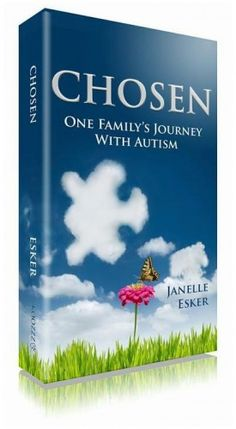Do you know a family facing autism?  This book will encourage them to embrace the challenge!
