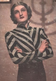 Louisa Amelia Jane: Welcome to Vintage Knit Patterns! - (Now Louisa Amelia Jane Vintage Fashion)