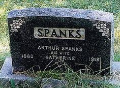 It's sad when a loved one passes but many people have a sense of humor to the very end and request quirky messages to be left on their burial headstones.